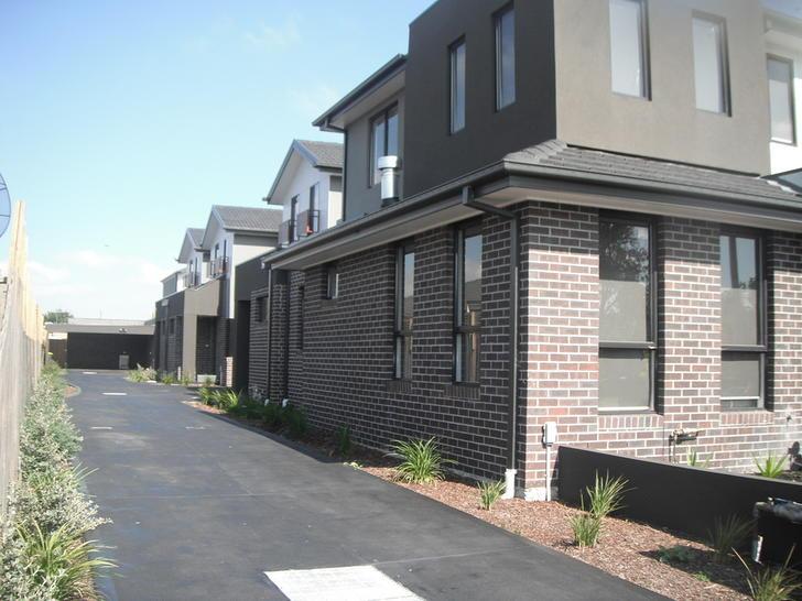 2/43 Watt Avenue, Glenroy 3046, VIC Townhouse Photo