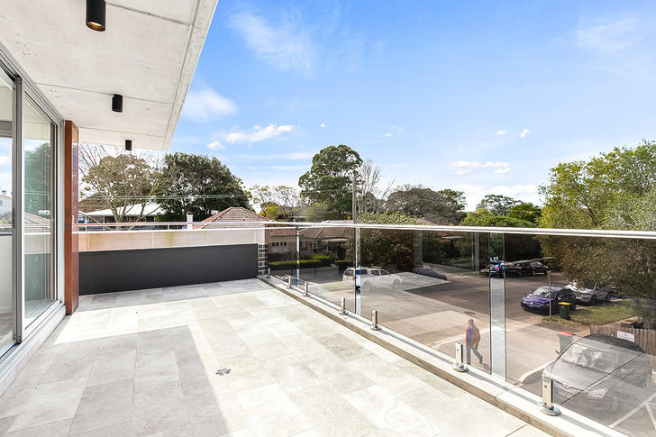 1/107 Pittwater Road, Hunters Hill 2110, NSW Apartment Photo