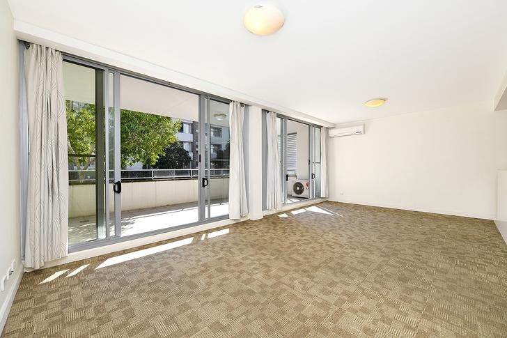 101/5 Shoreline Drive, Rhodes 2138, NSW Apartment Photo