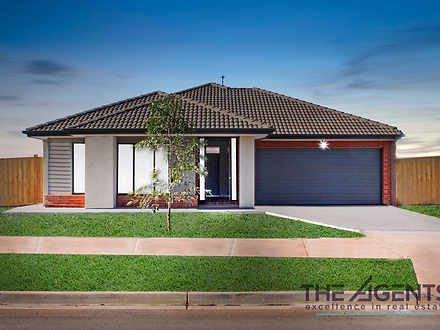 14 Conservation Avenue, Weir Views 3338, VIC House Photo
