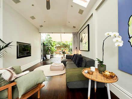 33 Selwyn Street, Paddington 2021, NSW House Photo