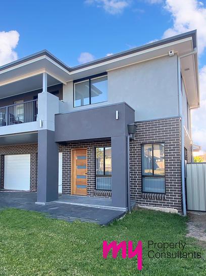 98A Holden Drive, Oran Park 2570, NSW Duplex_semi Photo