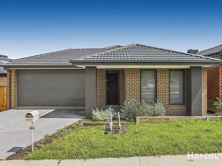 44 Ellaroo Circuit, Clyde North 3978, VIC House Photo
