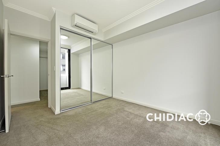 404/1 Half Street, Wentworth Point 2127, NSW Apartment Photo