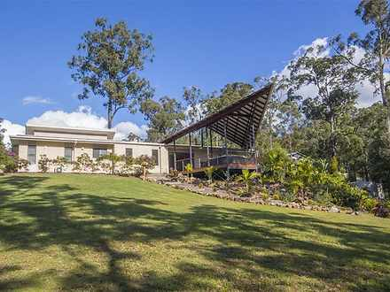 14 Pinnacle Drive, Wongawallan 4210, QLD House Photo