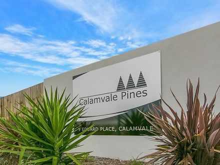 11/9 Eduard Place, Calamvale 4116, QLD Townhouse Photo