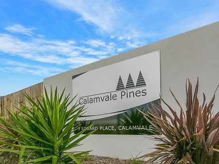 50/9 Eduard Place, Calamvale 4116, QLD Townhouse Photo