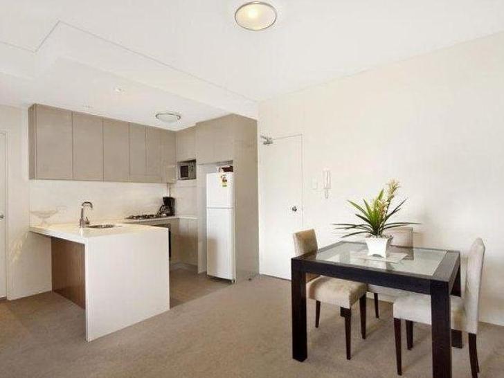 33/370-376 George Street, Waterloo 2017, NSW Apartment Photo