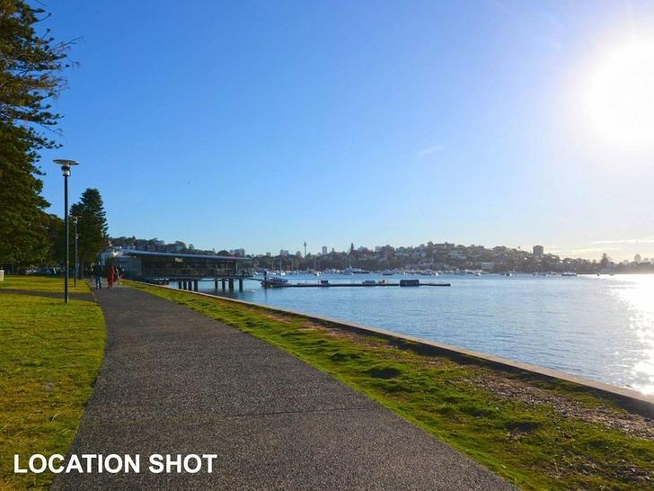 UNIT 9/58 Dover Road, Rose Bay 2029, NSW Apartment Photo