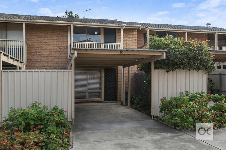 16/10-24 Boulton Street, North Adelaide 5006, SA Townhouse Photo