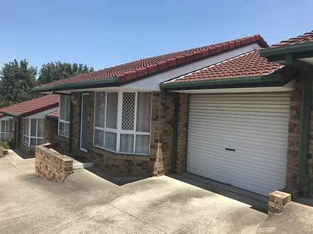 3/17 Osterley Road, Carina 4152, QLD Townhouse Photo