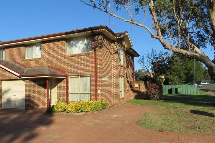 6/73 Eastern Road, Quakers Hill 2763, NSW Townhouse Photo