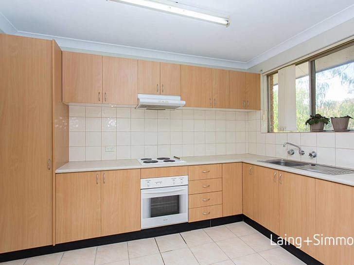 10/8-10 Cambridge Street, Merrylands 2160, NSW Unit Photo
