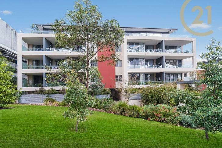 A401/6-14 Dumaresq Street, Gordon 2072, NSW Apartment Photo