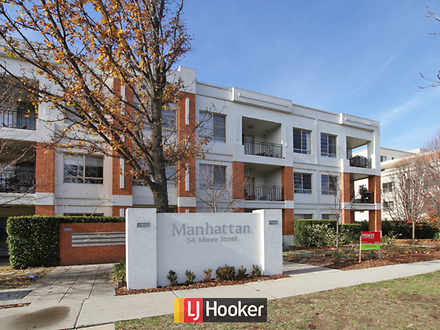 25/54 Moore Street, Turner 2612, ACT Apartment Photo