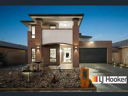 47 Belcam Circuit, Clyde North 3978, VIC House Photo