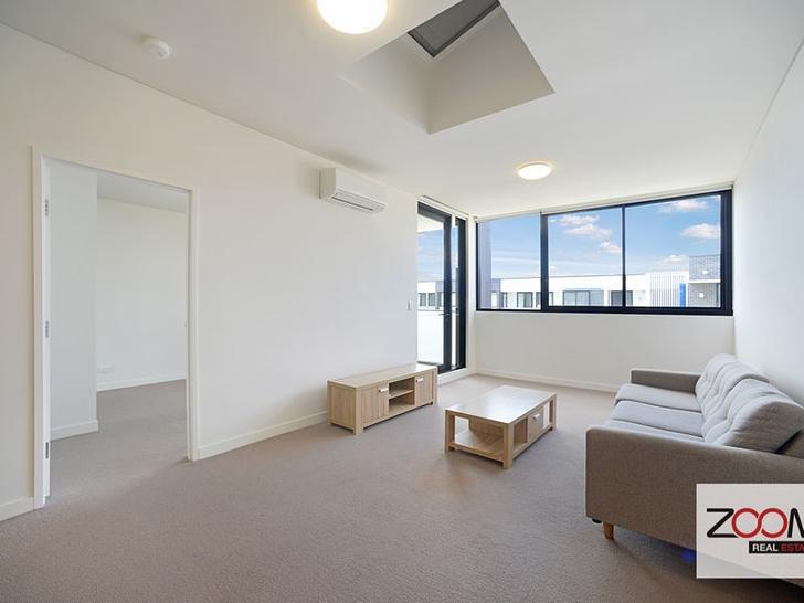 609/60 Charlotte Street, Campsie 2194, NSW Apartment Photo