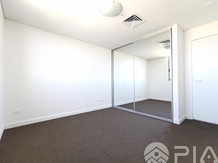 801/6 River Road, Parramatta 2150, NSW Apartment Photo