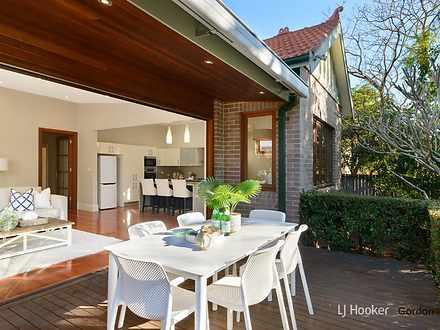 8 Park Avenue, Gordon 2072, NSW House Photo