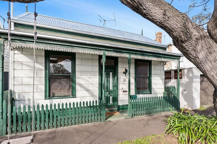 31 Ogrady Street, Albert Park 3206, VIC House Photo