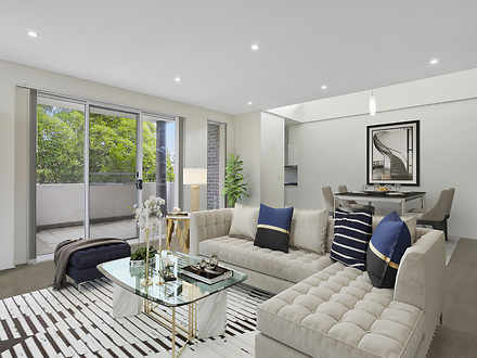 12/10-12 Hampden Street, Beverly Hills 2209, NSW Apartment Photo