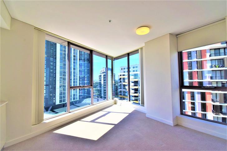 703/2 Discovery Point Place, Wolli Creek 2205, NSW Apartment Photo