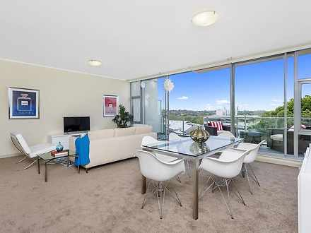 406/2 Walker Street, Rhodes 2138, NSW Apartment Photo