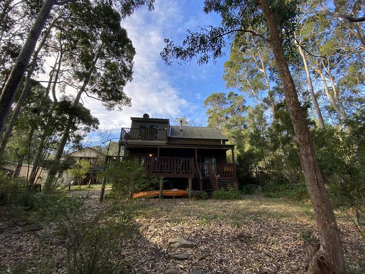 67A Annetts Parade, Mossy Point 2537, NSW House Photo