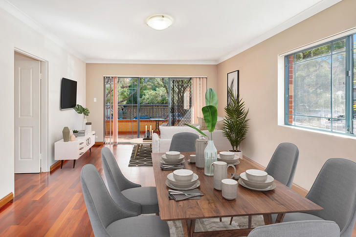 3/21 Glen Street, Marrickville 2204, NSW Apartment Photo