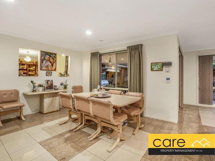 4 Red Oak Terrace, Lyndhurst 3975, VIC House Photo