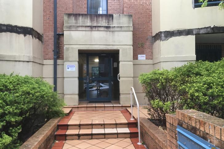 4/19 Grosvenor Street, Croydon 2132, NSW Apartment Photo