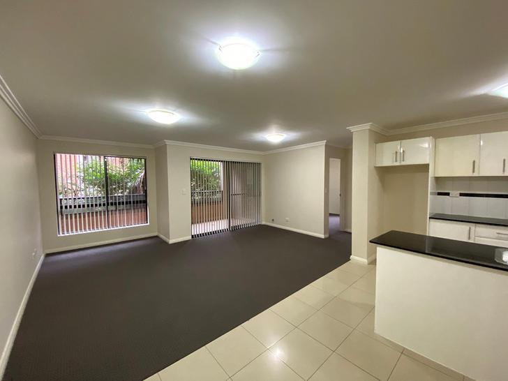 1/8-14 Oxford Street, Blacktown 2148, NSW Unit Photo