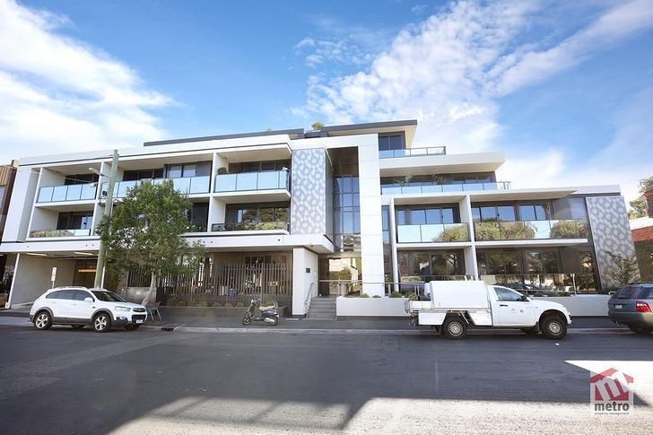 117/40-44 Pakington Street, St Kilda 3182, VIC Apartment Photo