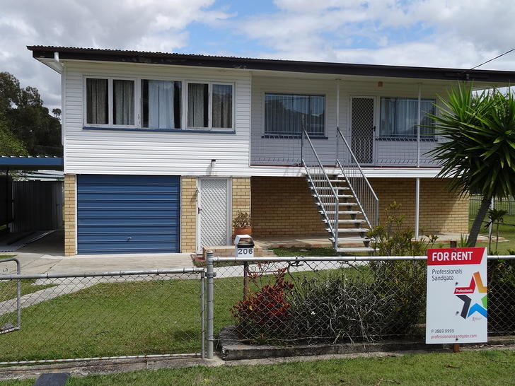 206 Queens Parade, Brighton 4017, QLD House Photo