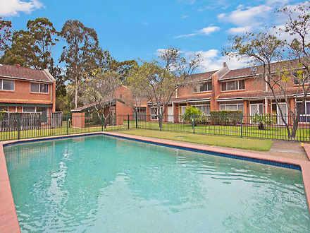 5/1-5 Taranto Road, Marsfield 2122, NSW Townhouse Photo