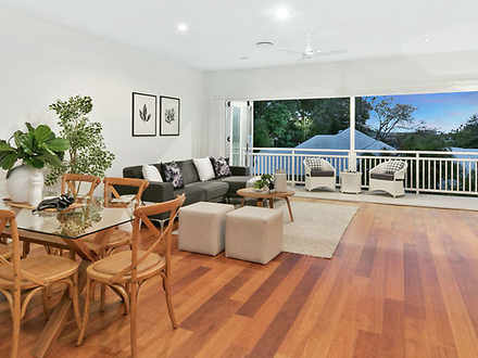 36 Belleview Parade, Paddington 4064, QLD Townhouse Photo