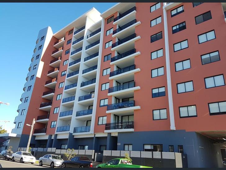 B402/35-37 Rawson Street, Auburn 2144, NSW Apartment Photo