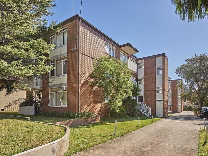 21/49 Frazer Street, Dulwich Hill 2203, NSW Unit Photo