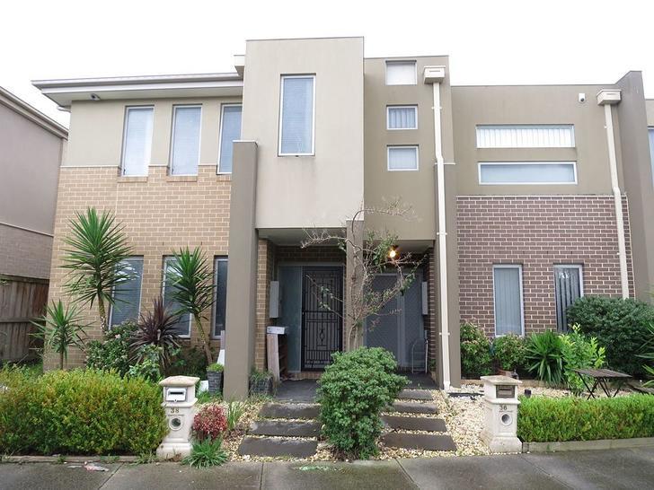 38 Everitt Street, Dandenong 3175, VIC Townhouse Photo