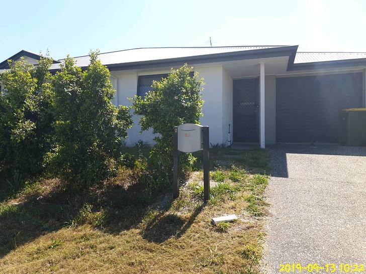1 Sterling Street, Morayfield 4506, QLD Duplex_semi Photo