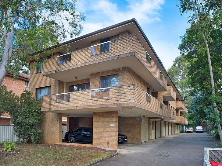 1/28 Jessie Street, Westmead 2145, NSW Unit Photo