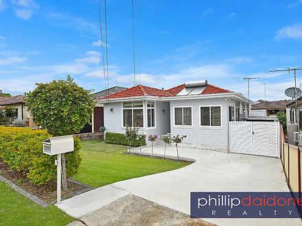 2 Dempster Crescent, Regents Park 2143, NSW House Photo