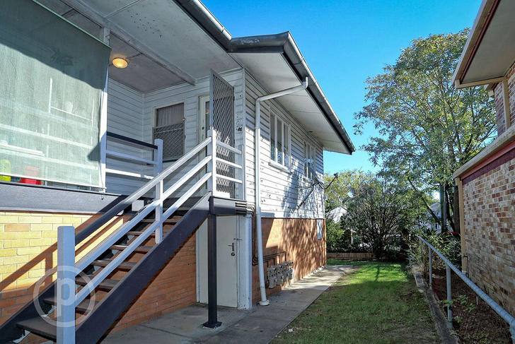 1/60A Emperor Street, Annerley 4103, QLD Flat Photo