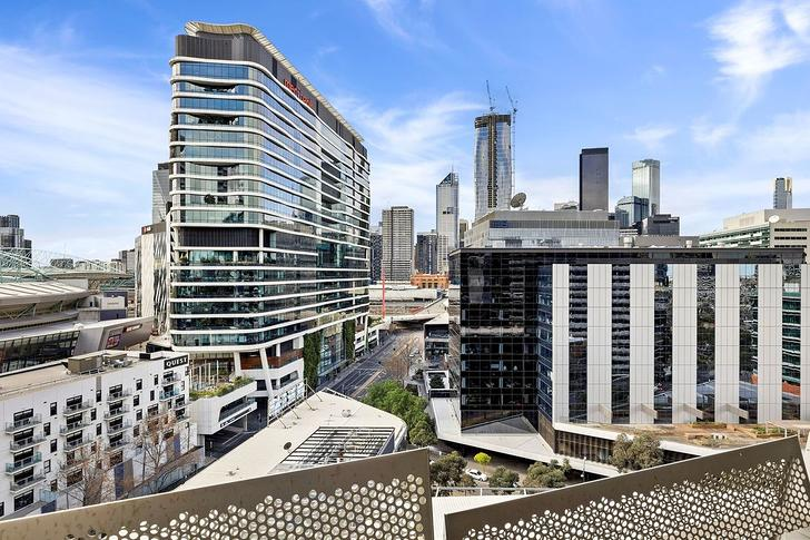 1305/18 Waterview Walk, Docklands 3008, VIC Apartment Photo