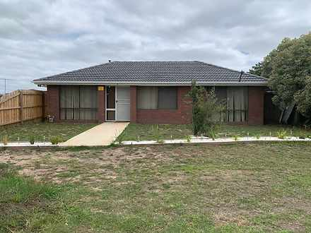 3 Miles Court, Cranbourne 3977, VIC House Photo