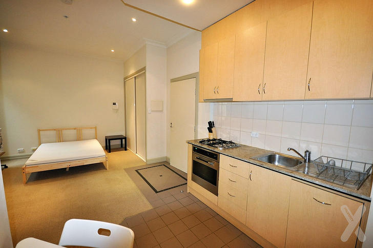 315/408 La Trobe Street, Melbourne 3000, VIC Apartment Photo