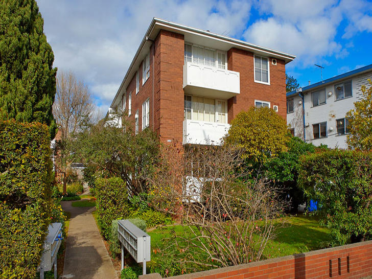 1/114 Riversdale Road, Hawthorn 3122, VIC Apartment Photo