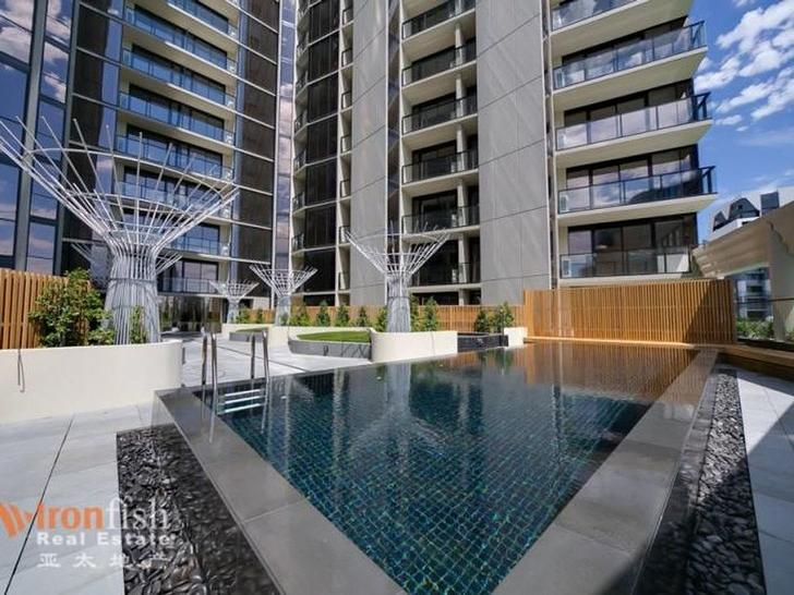 801/4-10 Daly Street, South Yarra 3141, VIC Apartment Photo