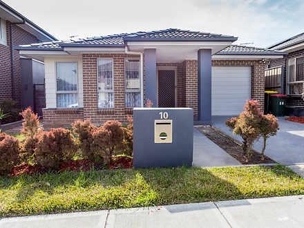10 Bulada Street, Bungarribee 2767, NSW House Photo
