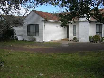 121 Duke Street, Sunshine 3020, VIC House Photo